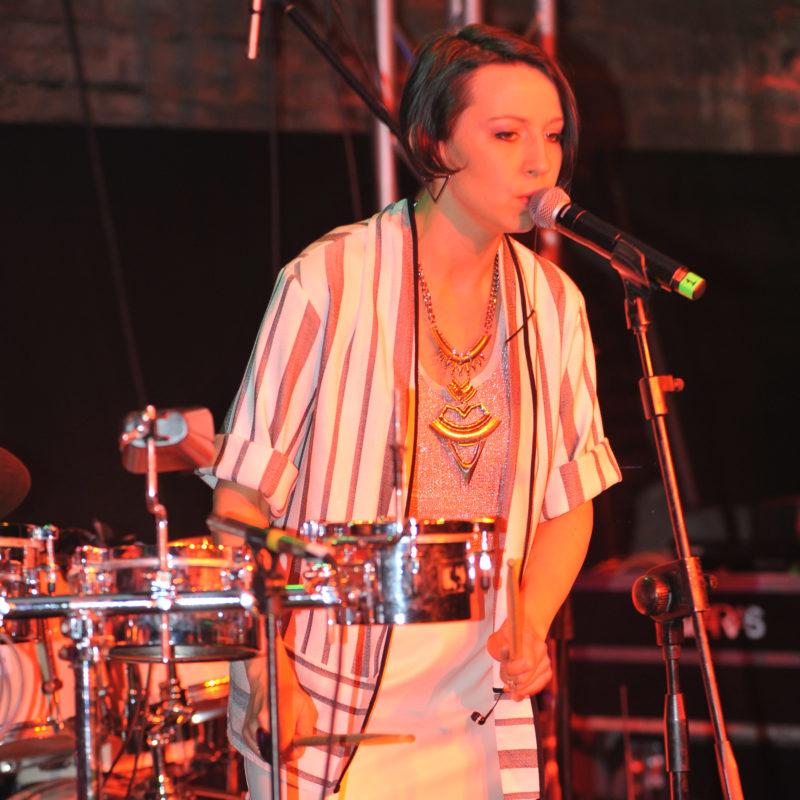 Monika Bulanda Live