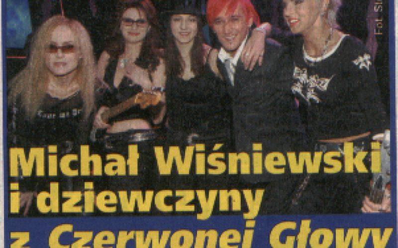 Matka/Michal Wisniewski