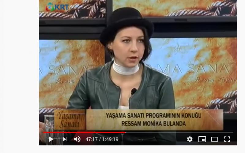 Krt Kültür TV